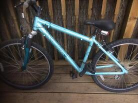 Ladies Apollo XC26 Bike