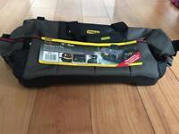 "Stanley Fat Max 18"" Hard Base Tool Bag NEW !!"
