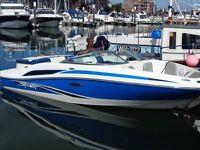 SEA RAY 185 SPORT 2011 4.3 V6 MERCRUISER ALPHA ONE BOWRIDER