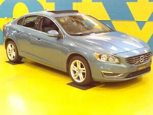 2015 Volvo S60 * VENDUE * ( Level III )