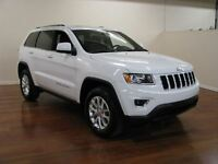 2015 Jeep Grand Cherokee Laredo 4X4 CUIR TOIT NAV LOCATION1À12MO