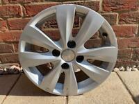 "15"" Peugeot 208 Alloy wheel"