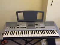 Yamaha key board 🎹