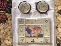 Christening First Babu Gift set