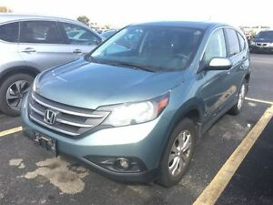 2013 Honda CR-V EX | 5SP | SUNROOF | KEYLESS ENTRY | BLUETOOTH