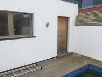 Solid external & internal doors - Amazing quality