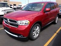 2011 Dodge Durango SXT - NEED FINANCING?TEXT LOAN 1-888-783-4066