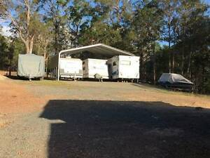 Caravan and Boat Storage Mount Cotton Redland Area Preview