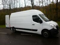 REMOVALS MAN & VAN SERVICES LONG DISTANCE NO PROBLEM.