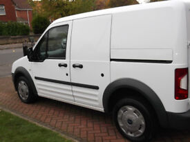 FORD TRANSIT CONNECT 2010 MODEL