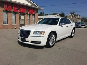 2014 Chrysler 300 300C AWD Hemi Pano Roof Navi