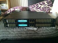 Merlin control amp £2000 retail