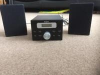 ALBA CD player