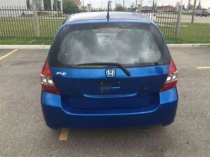 2007 Honda Fit LX, 4 Cyl Great on Gas !!!!!! London Ontario image 4
