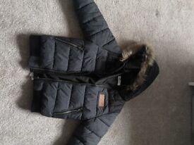 H&M boys jacket 6-7 yrs