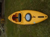 Kayak, used Dagger Approach 9.0 for sale