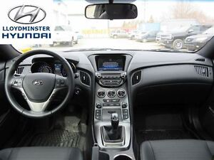 2014 Hyundai Genesis Coupe ONLY 1000KMS!