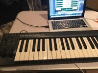 M-AUDIO Keystation 49 New