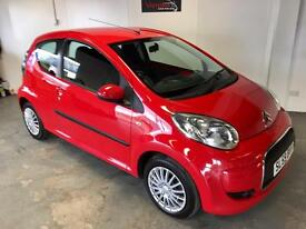 Citroen C 1 VTR, Serviced and full years MOT, ideal small economical car, Drive away today
