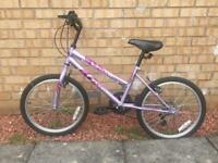 Maxima Crush Girls Mountain Bike