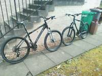 swap for bike why or sell calls only ,