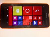 Nokia Lumia 640 LTE Orange Vodafone