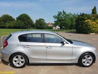 BMW 1 SERIES 1.6 116i 5dr £5350.