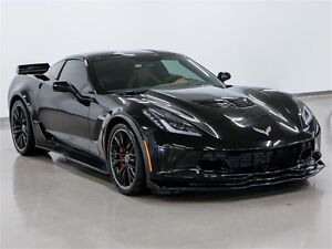 2015 Chevrolet Corvette Z06 - Coupe*
