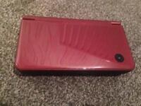 Nintendo DSI XL cheap £45