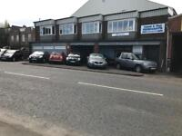 UNIT TO LET!! Millers road Byker.
