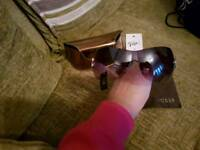 Guess sunglasses brand new with tags & case