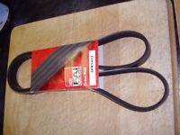 Vauxhall Signum/Vectra 1.9 CDTI 16v ribbed drive belt
