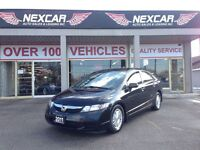 2011 Honda Civic DX-G AUT0MATIC A/C CRUISE CONTROL ONLY 94K