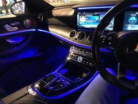 Mercedes AMG Premium line