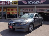 2011 Honda Accord EX AUT0MATIC A/C POWER SUNROOF ONLY 91K