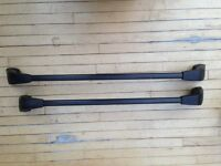 Citroen C1 Roof Bars