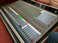 TAC Scorpion 32-8-2 Mixing Desk