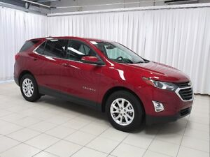 2018 Chevrolet Equinox INCREDIBLE DEAL!! LT SUV w/ BACKUP CAMERA
