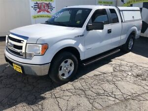 2013 Ford F-150 XLT, Extended Cab, Bluetooth, Back Up Camera