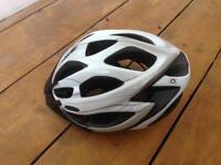 Crivit bicycle bike helmet like new