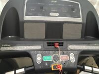 Treadmill livestrong LS7.9T