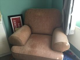 Marks & Spencer arm chair