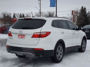 2013 Hyundai Santa Fe XL Base | 7 PASSENGER | NO ACCIDENTS | HEA Stratford Kitchener Area image 9