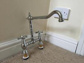 Caple tap vintage style brand new boxed