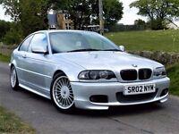 ★6 MONTHS WARRANTY★ BMW 330 CI M SPORT AUTO 3DR - ALPINA ALLOY WHEELS - FSH - 12 MONTHS MOT
