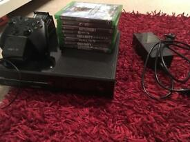 Xbox One 500Gb Boxed Bundle
