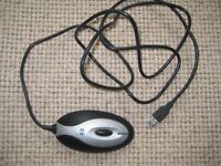 Hewlett Packard Desktop Wireless Receiver