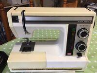 New Home SW-2018E Sewing Machine