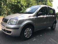 2006 Fiat Panda 1.2 Dynamic 5 doors Hatchback| Automatic | 12 Months MOT | Low mileage 60k |