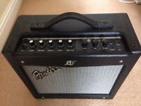 FENDER MUSTANG 1, V.2 Combo Guitar Amp
